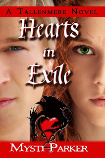 Hearts in Exile, Tallenmere #3