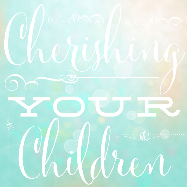 Cherishing You Children @ Blissful Roots