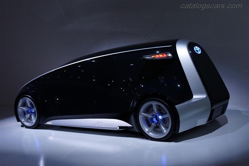 صور سيارة تويوتا فن VII كونسبت 2012 - اجمل خلفيات صور تويوتا فن VII كونسبت 2012 - Toyota Fun-Vii Concept Photos Toyota-Fun_Vii_Concept_2012_800x600_wallpaper_03.jpg
