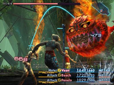 Final Fantasy X Pc