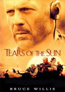 Phim Giải Cứu Mặt Trời - Tear Of The Sun [Vietsub] Online