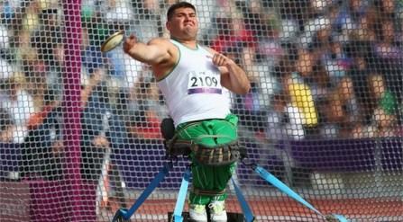 Foto Paralimpiade