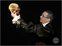 Victor Ponta funny image To be or not to be
