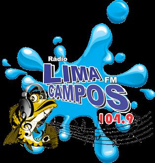 RÁDIO LIMA CAMPOS FM 104,9