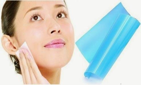 5 mẹo nhỏ xử lý da nhờn hiệu quả