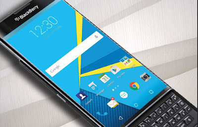 Harga Dan Spesifikasi Blackberry Priv : Hp Android Sliding + Qwerty