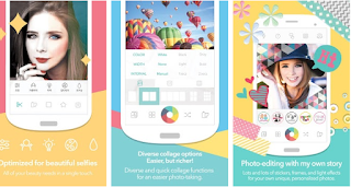 Candy Camera for Selfie 1.73 Apk Download Free