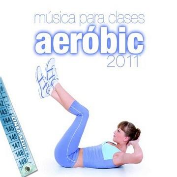Download  musicasBAIXAR CD Para Clases De Aerobic (2011)
