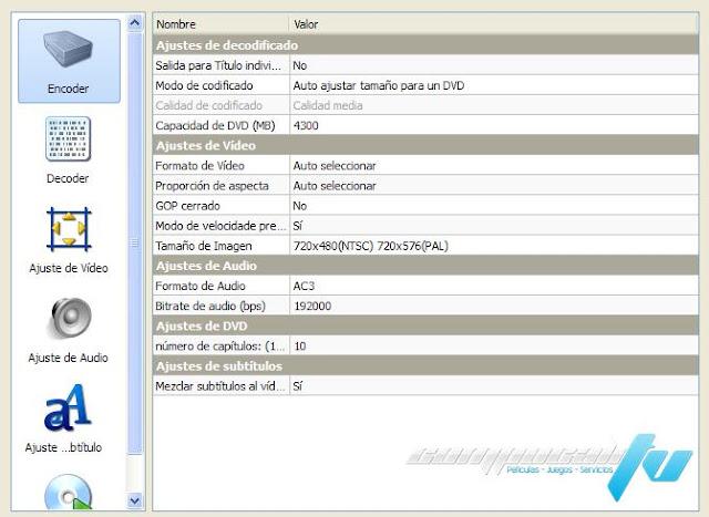 WinAVI Video Converter v11.6 Español Descargar 1 Link 2012