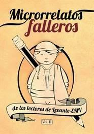 Microrrelatos falleros II