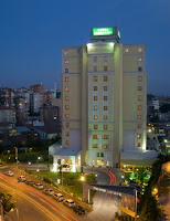 Green-Park-Hotel-İstanbul-Bostancı