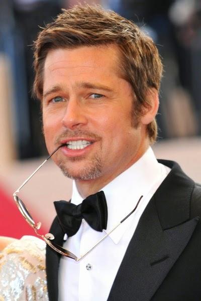 اروع صورة ل Brad Pitt