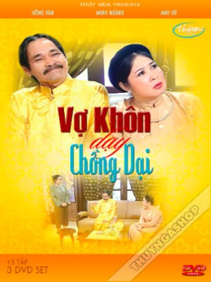 V Khn Dy Chng Di || vo khon day chong dai