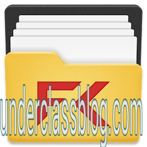 File Commander Premium 3.1.13174 APK www.underclassblog.com