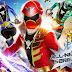 Primeiro volume do DVD de Super Megaforce será lançado nos EUA