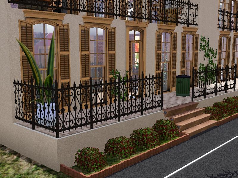 Maisons de Ziva Newo01