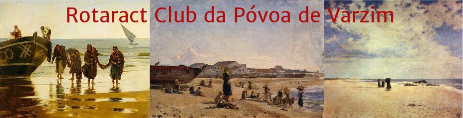 Rotaract Club da Póvoa de Varzim