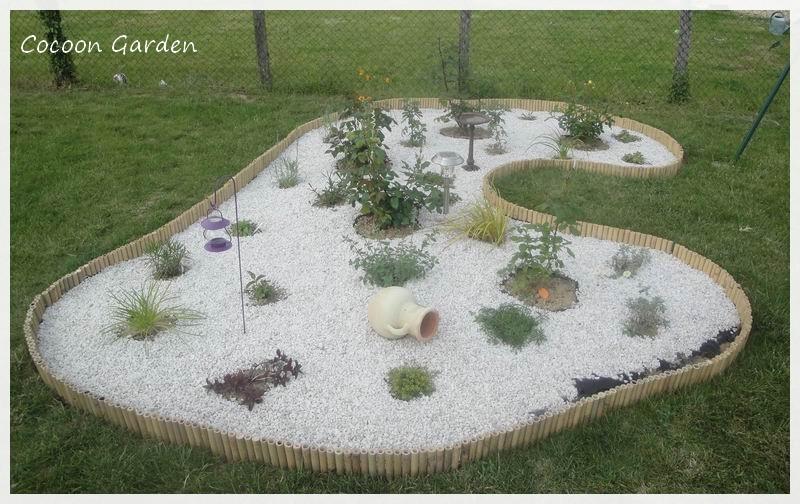 Cocoon garden derniers achats pour le jardin for Jardin 974