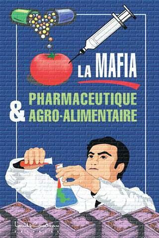 Dr. Louis de Brouwer ''Φαρμακευτική και Τροφική Μαφία''