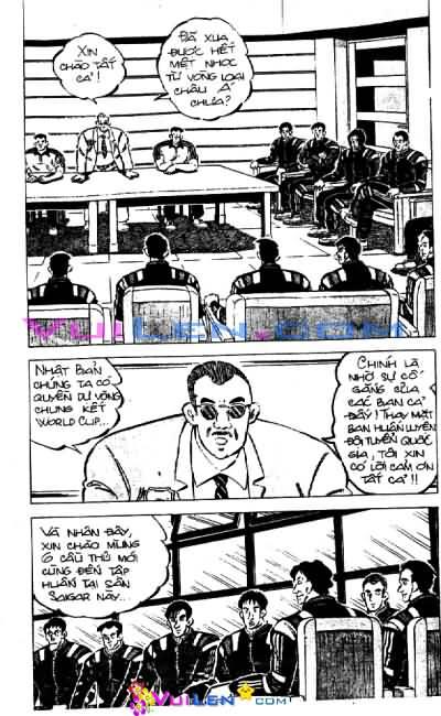 Jindodinho - Đường Dẫn Đến Khung Thành III Tập 61 page 13 Congtruyen24h