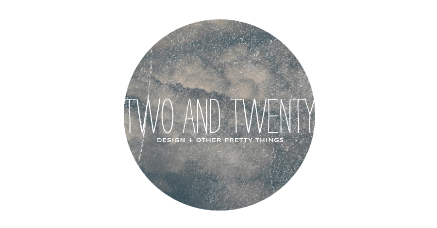 Two and Twenty