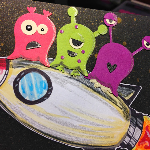 Stampin-up-card-owl-punch-cute-monsters-spaceship
