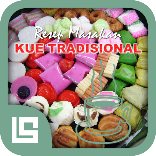 Resep Masakan Kue Tradisional