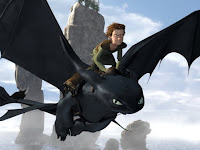 [Review Film] How to Train Your Dragon (2010): Tidak ada yang tidak mungkin jika bersungguh-sungguh