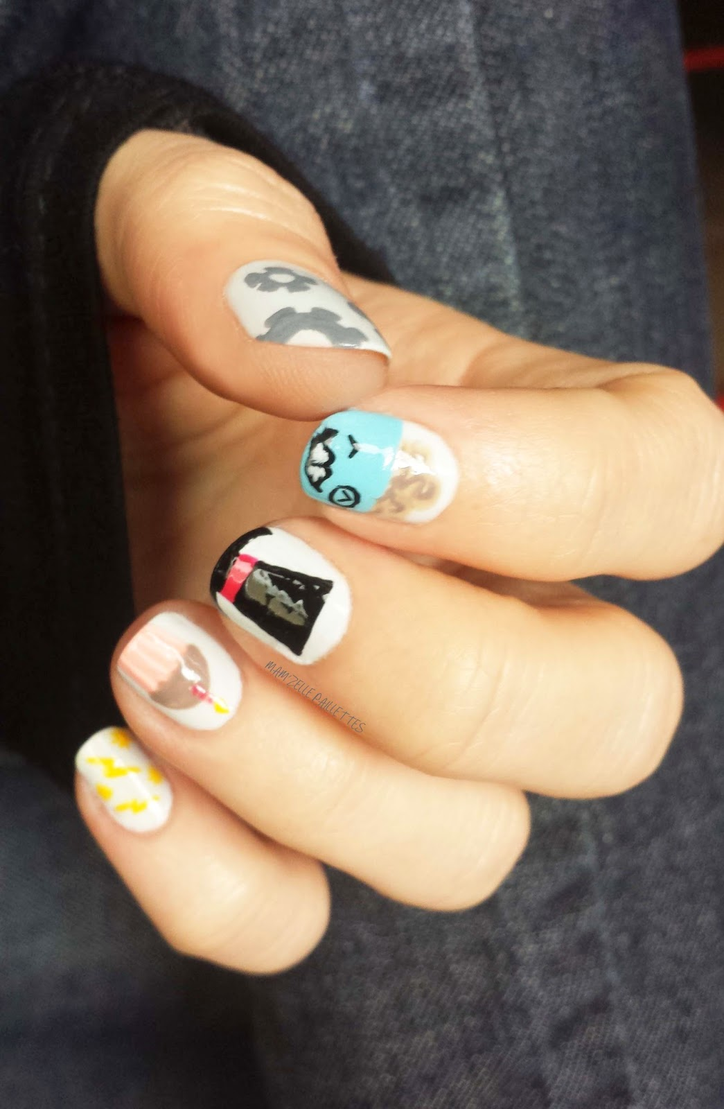 Nailstorming