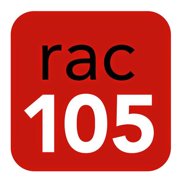 Rac105 streaming