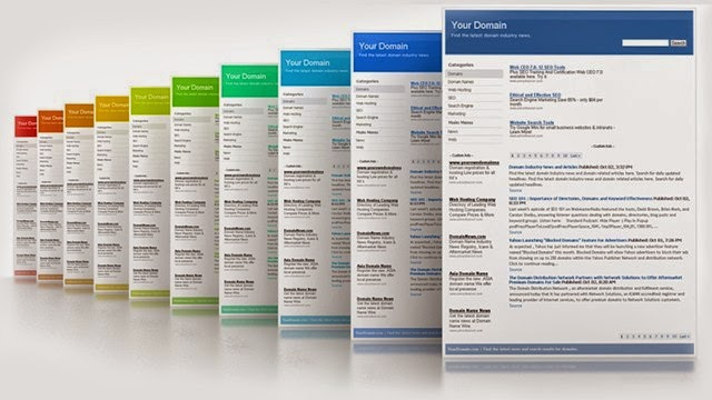 landing pages wordpress, landing pages templaste, crear pagina web
