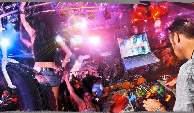 10 Best Nightclubs in Las Vegas