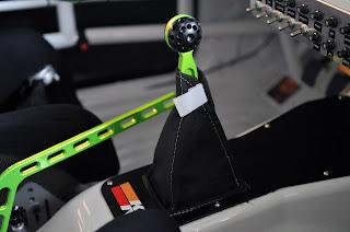 Formula Drift Mustang RTR