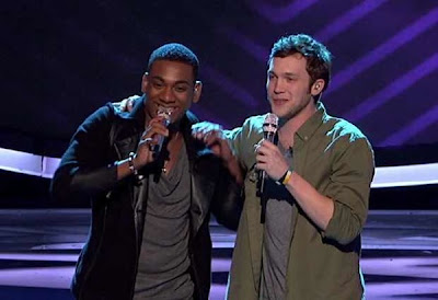Joshua Ledet is Gay