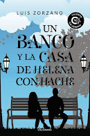 UN BANCO EN LA CASA DE HELENA CON HACHE