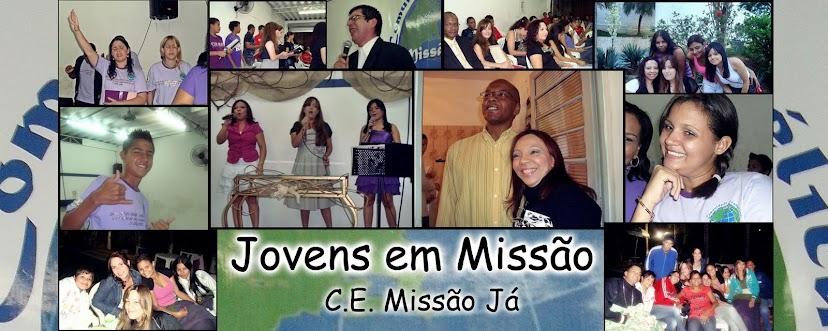 Jovens em Missão