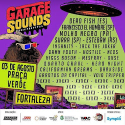 GARAGE SOUNDS CE