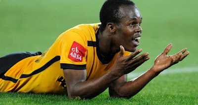 Neal Collins: Musona coming back to South Africa? Not to my Knowledge!