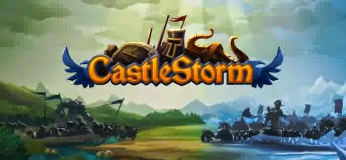 Download Castel Storm PC Full RIP – 260 MB