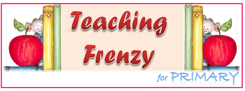 Teaching-Frenzy-primary