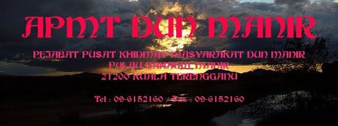 APMT DUN MANIR