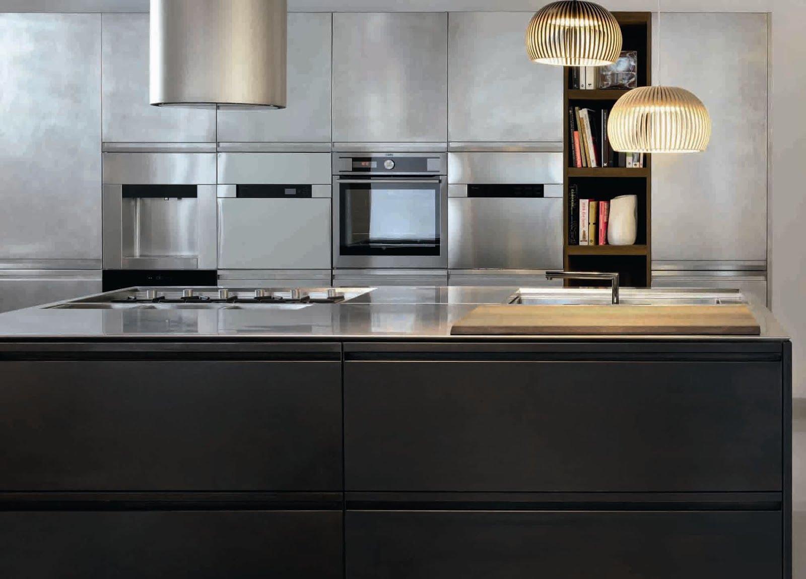 Arredo e design xera cucine novit 2016 - Novita cucine ...