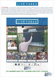 LIVE PARK - Activity - Keshav Park@ Mansarovar