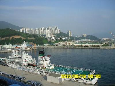 Busan, Korea Selatan