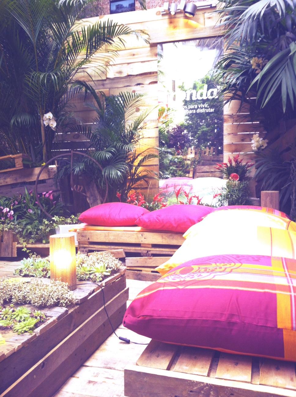 Comodoos interiores tu blog de decoracion casa decor for Fronda decoracion