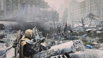 Metro Last Light Full game