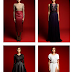 FAB & GLAM: NEW COLLECTION BY MOZAMBIQUE DESIGNER TAIBO BACAR