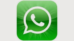Aplikasi Android WhatsApp Messenger