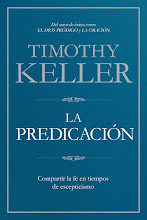 13 La Predicación Timothy J. Keller