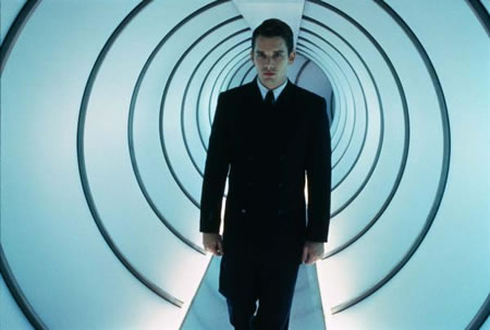 Need help with discussion topic based on film Gattaca's themes (biology discussion topic)?